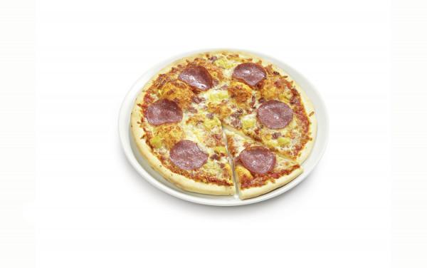 Pizza Diavolo 30cm-TIGT