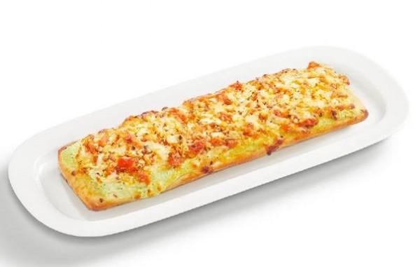 Mozzarella-Baguette