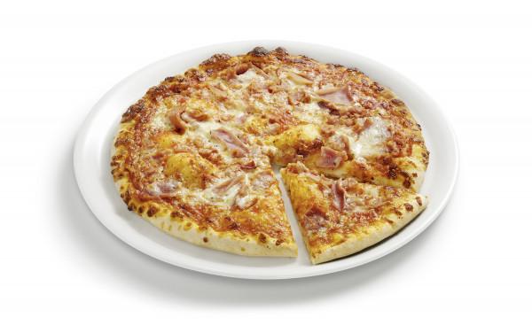 Pizza Schinken 30cm-TIGT