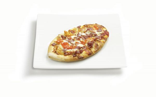 Pizzaship Salami TIGT