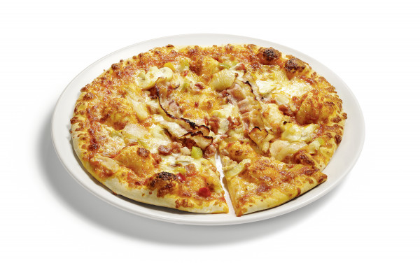 Bauernpizza 30cm-TIGT