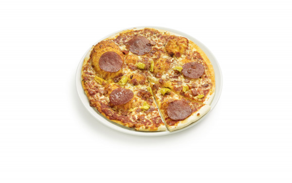 Pizza Inferno 30cm-TIGT