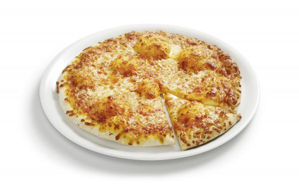 Pizza Margherita piccolo-TIGT
