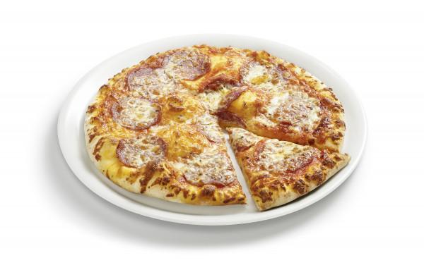 Pizza Salami 30cm-TIGT