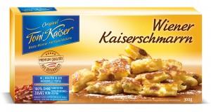 Kaiserschmarrn Toni Kaiser 300g