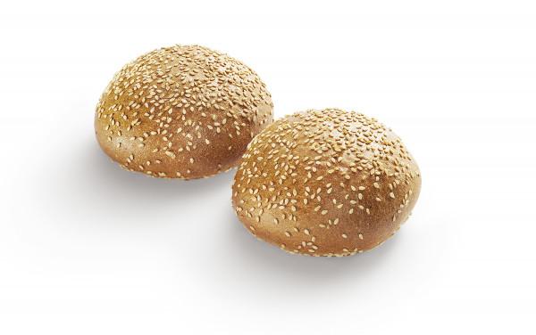 Hamburger Laibchen Sesam